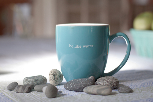 corso di nutrizione: acqua