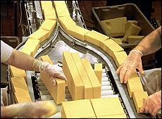 truffa formaggio grattugiato corso di nutrizione autodifesalimentare