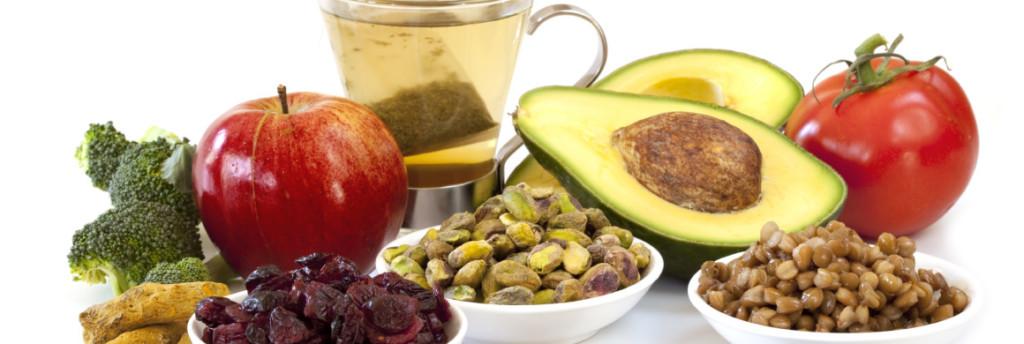 Corso di nutrizione: le fibre
