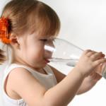 acqua bambina