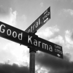 Karma Veda mangiare carne