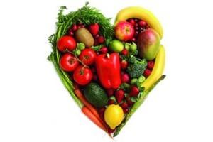Corso nutrizione: un cuore vegetale per te!