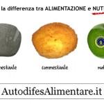 AutodifesAlimentare alimentazione nutrizione