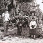 cibo e tradizione contadina