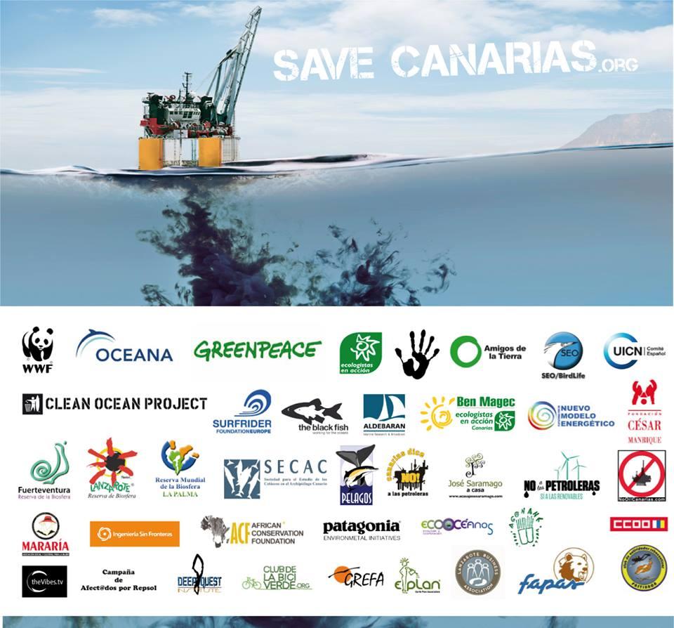 Autodifesa Alimentare contro le trivellazioni petrolifere nel mare