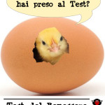 Hai fatto il Test su www.autodifesalimentare.it/test?
