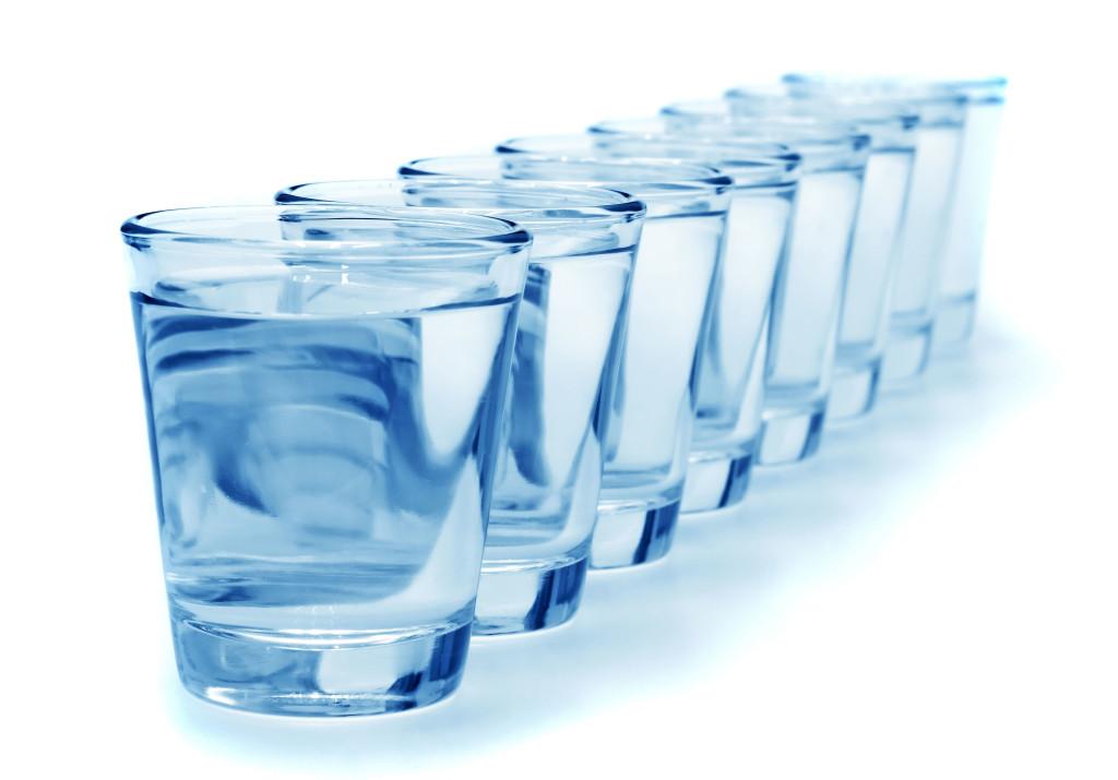 Corso di nutrizione: 7 segnali di sete che non puoi ignorare