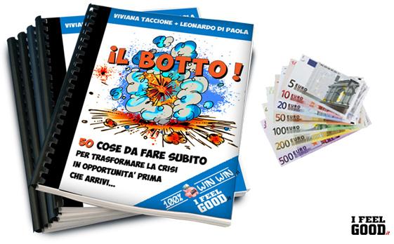 Ebook IL BOTTO! 50 cose da fare...