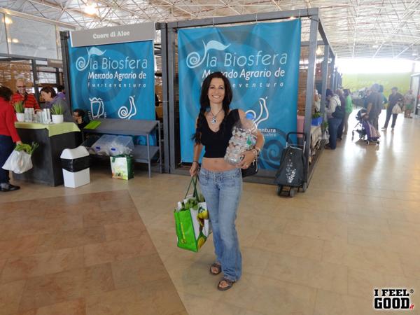Viviana Taccione - Mercado Agrario Fuerteventura - ifeelgood.it