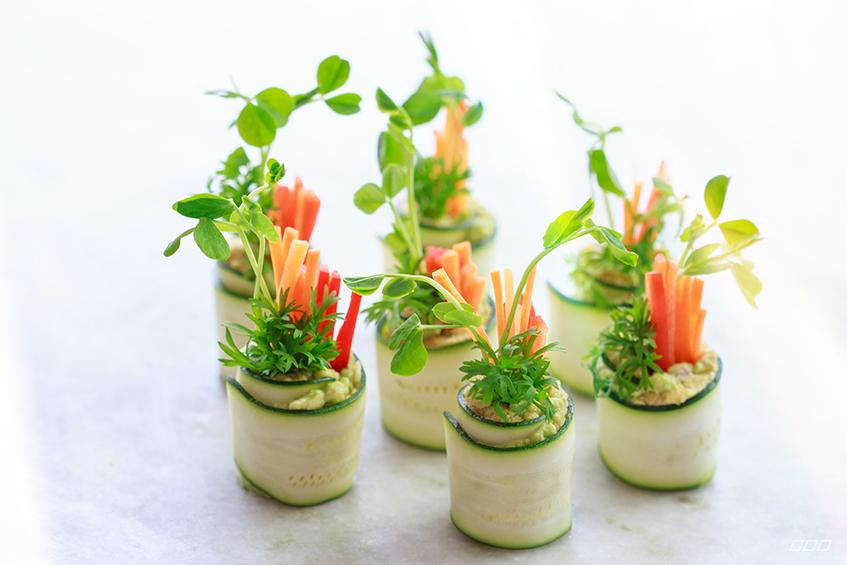 involtini zucchine Autodifesa Alimentare