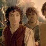 Hobbit Il Signore degli Anelli
