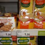 Corso di nutrizione: etichette e confezioni alimentari