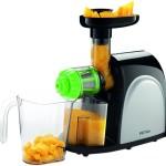 Prepara centrifughe senza disperdere i nutrienti