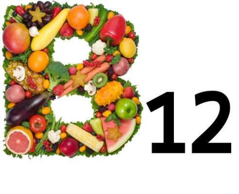 Vitamina B12 nella dieta Vegetariana e Vegana