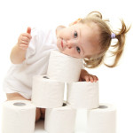 carta igienica al latte