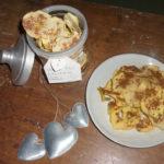 come preparare chips di mela