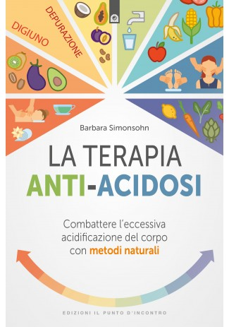 Terapia anti acidosi - Barbara Simonsohn