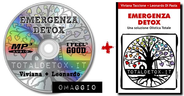 Webinar Emergenza Detox - Viviana e Leonardo