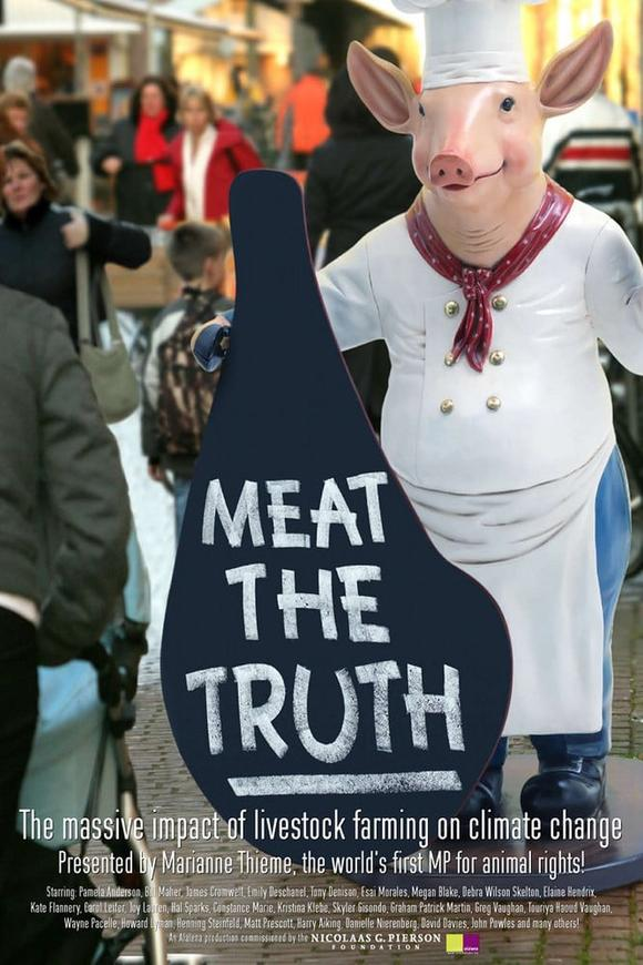 Meat the truth - carne la verità sconosciuta