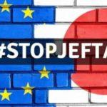 Autodifesa Alimentare dice STOP allo Jefta